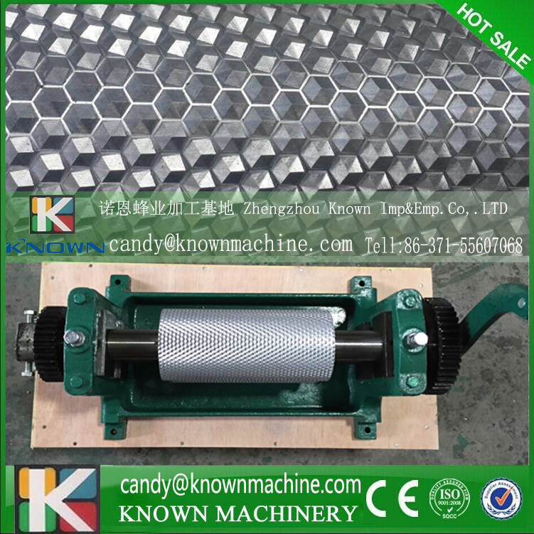 High Quality Manual Bee Wax Foundation Sheet Mills Machine size 86*195mm with big capacity 1000pcs per hour кабели и переходники