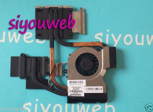 NEW for HP Pavilion CPU Cooling Fan Heatsink HP SPARE 665309-001, free shipping new for hp pavillion 587244 001 cpu cooling fan with heatsink cooler 587244 001 free shipping