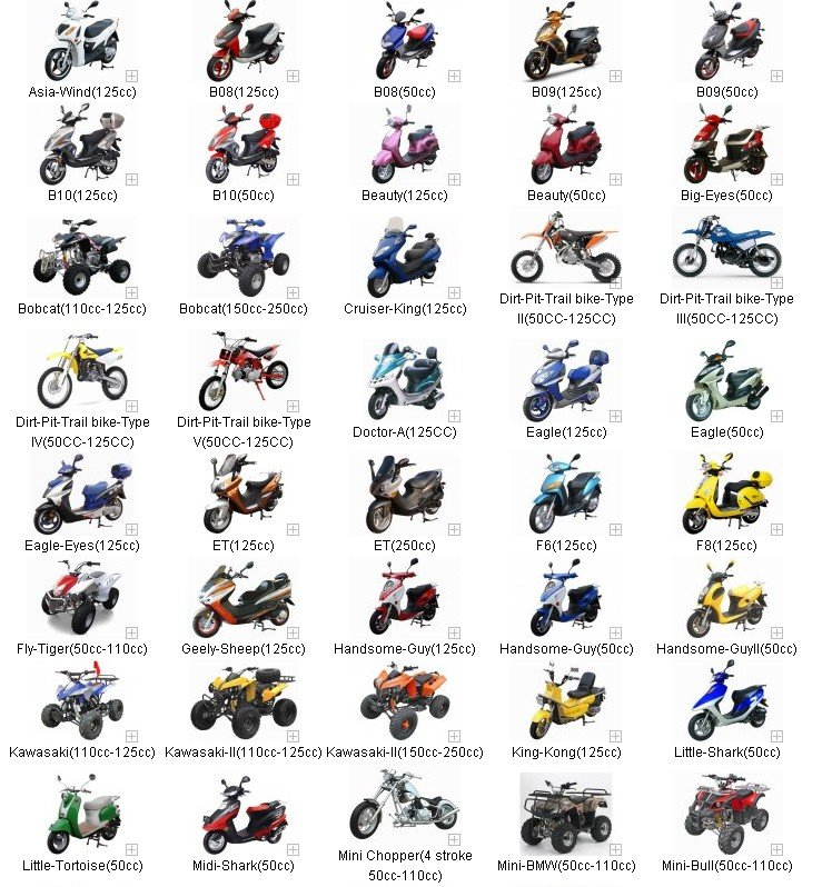 Scooter Starter Solenoid Relay GY6 50cc 150cc Chinese ATV 4 stroke – Diamo Velux 150 Wiring Diagram