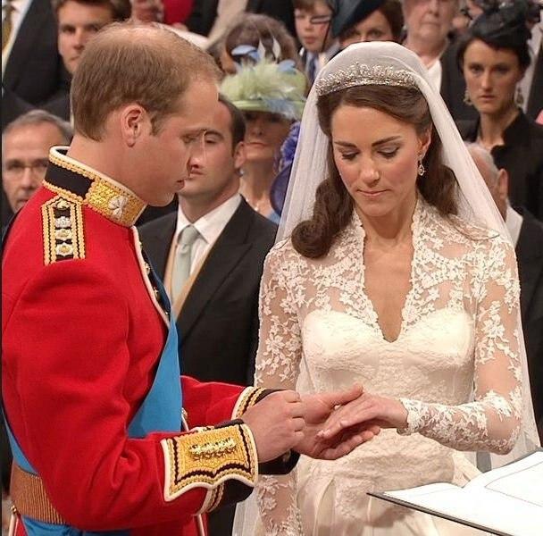 Free shipping,LR 04308 white,prince William,princess Kate\'s wedding ...