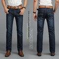 SU LEE jeans homens calças de brim de inverno de Alta qualidade dos homens da Marca calças masculinas tamanho Grande Calças jeans moda robin calça jeans homens calças