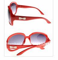 бесплатная доставка, оптовая продажа уф-протектор женщина очки / солнцезащитные очки