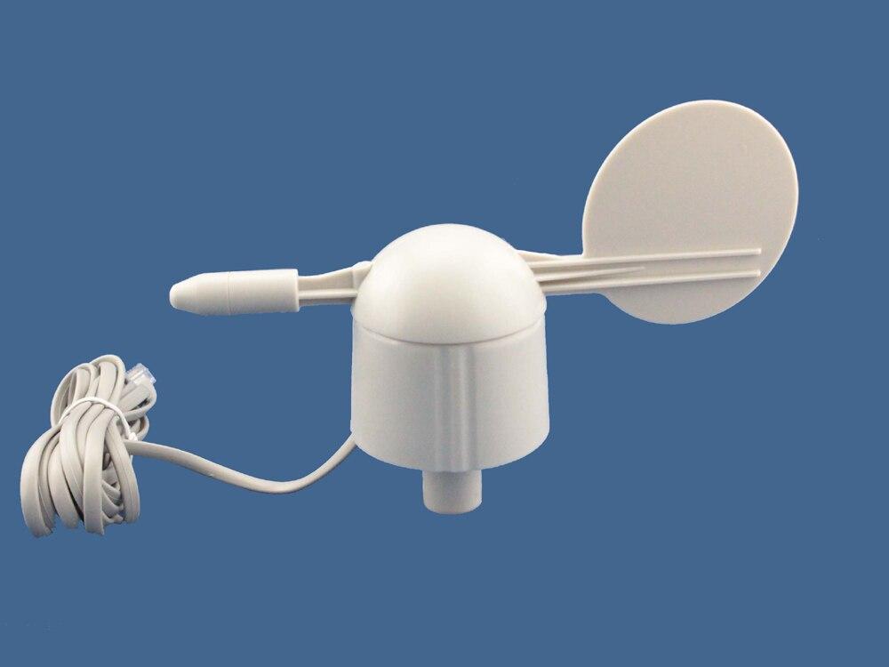 1 PCS OF rezervuaras meteorologinei stotiui vėjo krypčiai - Matavimo prietaisai - Nuotrauka 3