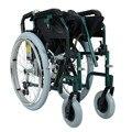 Легкий Литий Аккумулятор новый/рамка алюминиевого сплава/складной электрических инвалидных колясок CE/сертификаты ISO