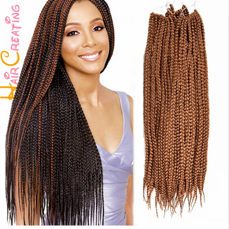 Crochet Micro Box Braids : How To Get Long Box Braids - Braids