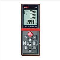 плюсы ут ut391 Laser dealer Тель измерение 0,1 м до 60 метр 4 дюйма к 197f экспресс