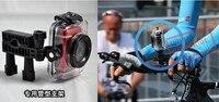 хиты продажа 20 м спорт водонепроницаемая цифровая камера видеорегистратор 720 р 2'lcd сенсорный экран водонепроницаемый чехол действий камеры бесплатная доставка