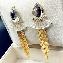 Free Shipping! New Arrival Unique Sexy Fur Ball Drop Earrings Fashion Jewelry Gifts For Women