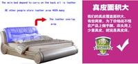 gelunya европейский и американский дорогой дух принца мягкая кровать мебель кровать