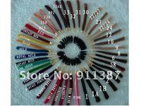 бесплатная доставка! оптовая продажа! 1 #, глубокая волна 3 шт. наращивание волос, натуральные волосы утка мода. качества 3aaa