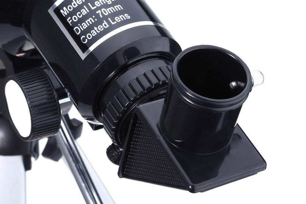 300mm jarak fokus 70mm jelas eperture hd night vision bermata