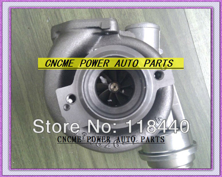 TURBO GT2256V 704361-5006S 704361-0005 Turbine Turbocharger For BMW 330D E46 X5 E53,3.0L D 1999-2003 Engine M57 D30 3.0L 184HP (3)