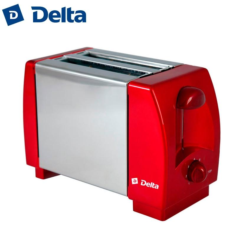 DL 96 Torradeira, forro Casa torradeira, máquina de fazer pão, máquina de fazer pão, forno brinde, brinde café da manhã cozinha forno brinde DELTA