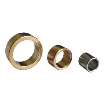 Factory direct sell high quanlity pigeon ring bird leg ring with aluminum core