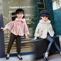 2 3 4 6 8 years girls fur cape white winter flecce jacket  kids brand new fashion cloak clothes fashion outerwear for girls