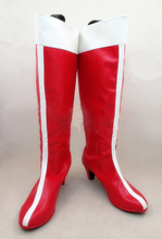 The Justice League Wonder Woman Diana Prince Cosplay Boots