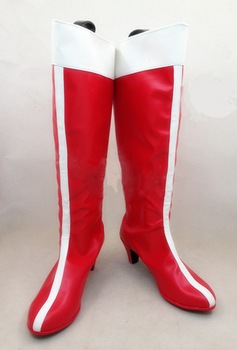 The Justice League Wonder Woman Diana Prince Cosplay Boots цена 2017