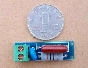 ¡Envío gratis! Circuito RC de carga inductiva solenoide/protección de contacto de relé de circuito snubber/componente electrónico