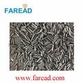 Microchip RFID tag vidrio 4*22mm/3.85*22.5mm TI HDX ISO11784/85