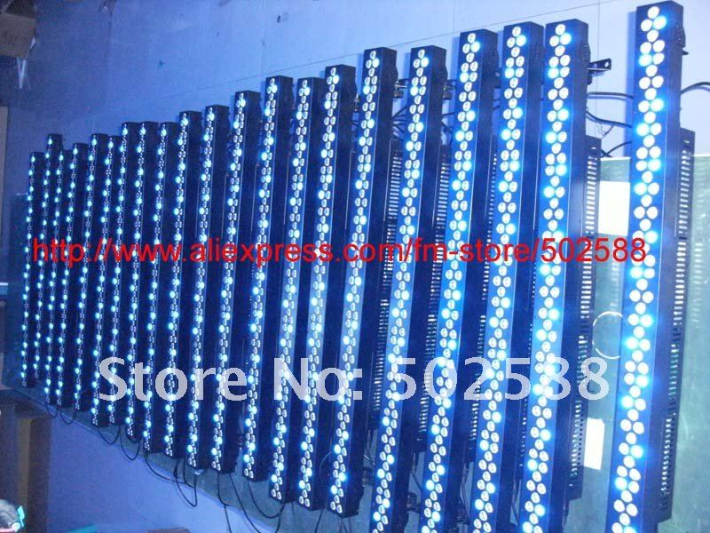NEW 5color led stage wall washer light, RGBWA mixing color led light,led stage light, pro led manufacturer,led disco light