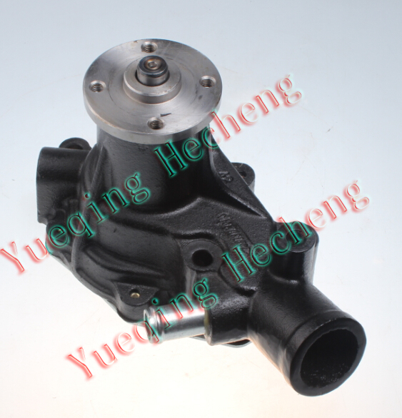 Water pump TSD-042 4BG1-TPA04 6162 63 1015 sa6d170e 6d170 engine water pump for komatsu