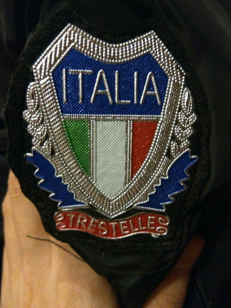 Эту куртку я уже давно приметила, поэтому сразу же заказала, как только появились деньги