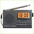 Портативный Panda 6128 Радио AM/FM/SW Приемник Full Band Полупроводников Старший Трансляции С встроенный динамик