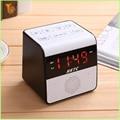 HKTC 3368 Bluetooth stereo Mini Speaker radio player alarm clock wireless phone small stereo speakers Radio
