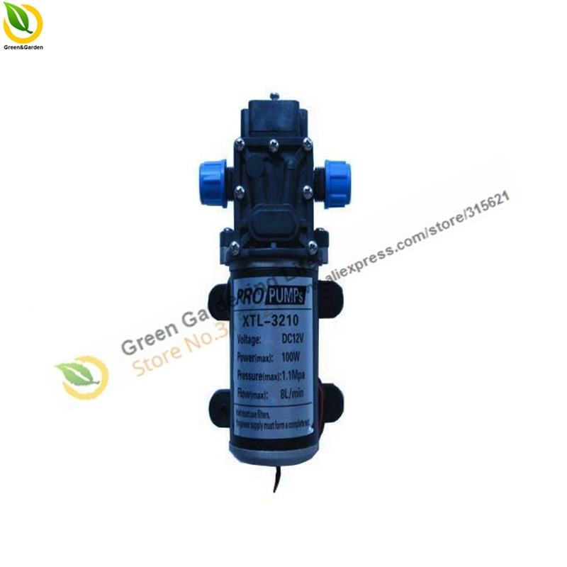 45 100w irrigation pump fish pump fish products watering for Fishpond products