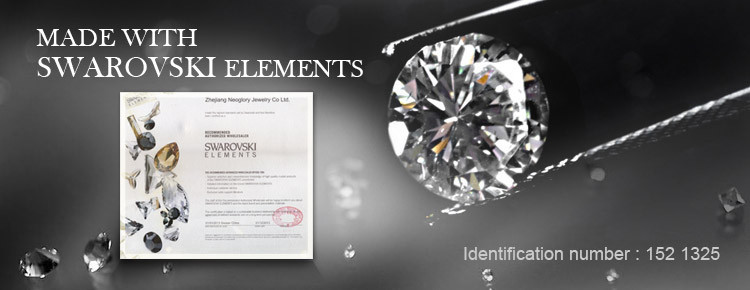 Neoglory цепочка с австрийским кристаллом длинные ожерелья подвески сердце любовь для женщин бренд Новинка Модные украшения CN1