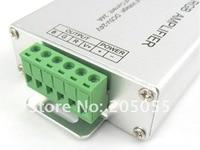 усилитель для RGB контроллер усилитель сигнала 5-24 в 24а для 3528smd 5050smd Сид для RGB светодиодные полосы света
