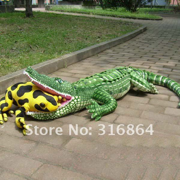 Плюшевая игрушка мягкая плюшевая игрушка жизнь-как крокодил плюшевая игрушка змея поставка фабрики