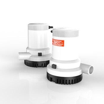 SEAFLO 1500 GPH Marine Sea Water Pump 12V 8.0A Equipment Pump for Sale