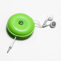 наушники для айфона 3 г для iPod для MP3 бесплатная доставка 9991