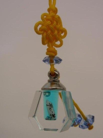 100 шт. мини-бутылка стеклянная трубка Стеклянный Флакон Подвеска DIY ювелирных Шарм Подвеска(с белой резиновой пробкой