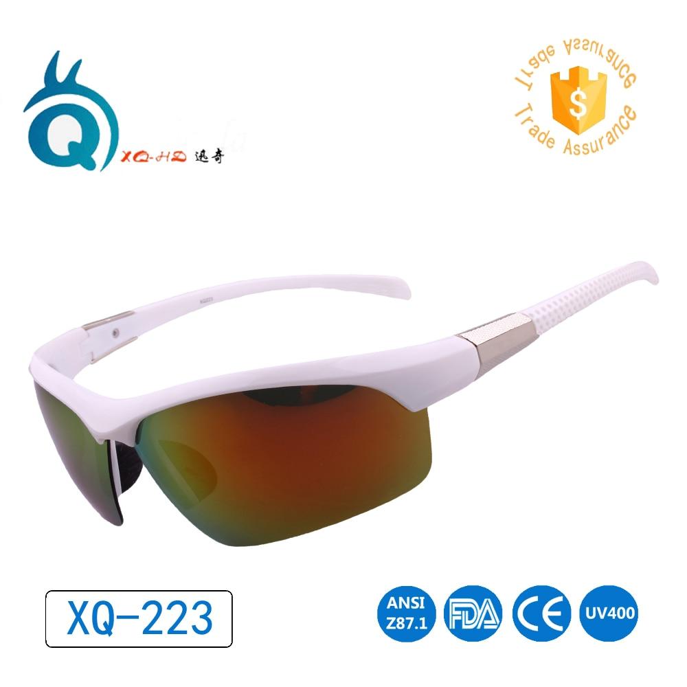 XQ223 profissional Correndo Ciclismo óculos de Sol Óculos de Esportes Ao Ar  Livre Caminhadas Bicicleta Bicicleta óculos de sol Óculos homem   mulher  UV400 6b5ffb4bc7