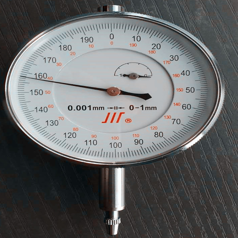 Micrometer Dial Indicator Gauge 0 1 mm 0 001 mm precision instrument tools used to measure