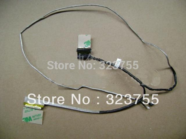 NEW LCD Video Cable FOR ASUS U30 U30J U30JC UT30J U30S LAPTOP, free shipping