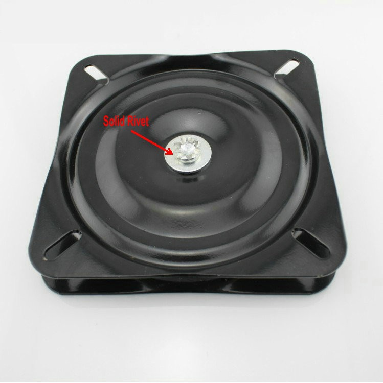 swivel turntable