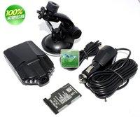 120 градусов 2, 5 duma тфт экран 6ir зажигалка 1280 * 720 AV-выход автомобиль камера рекордер