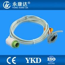 M7000 Biolight Neonate Silicon Wrap  heart rate pulse sensor