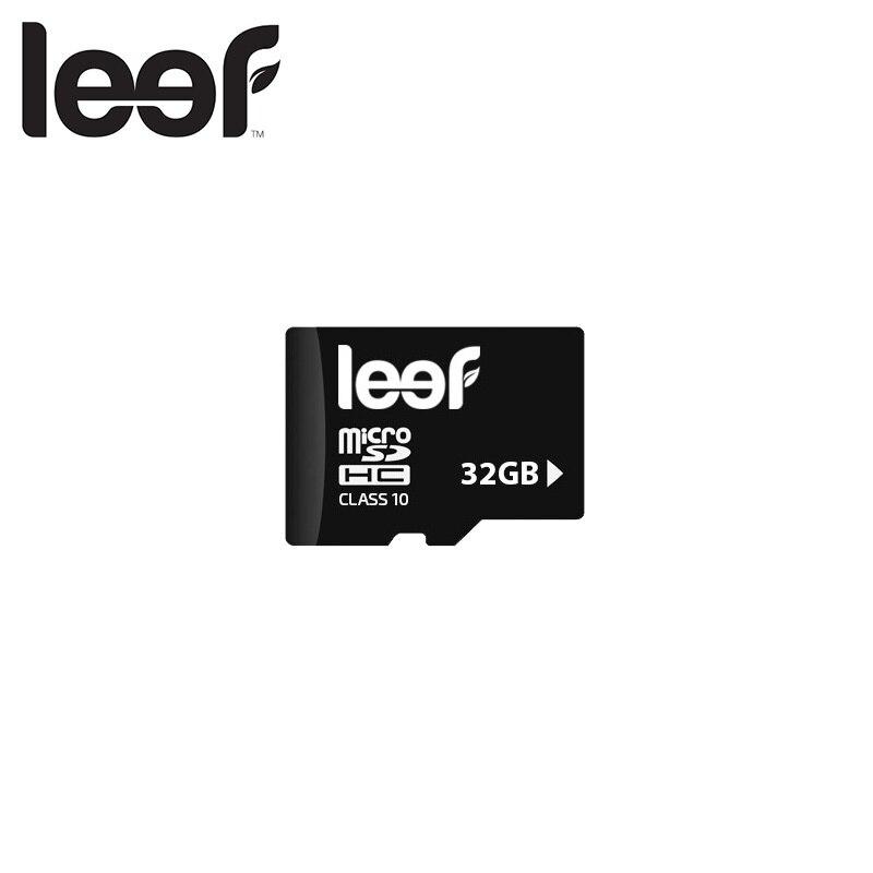 Карты памяти Leef microSDHC LFMSD-03210R
