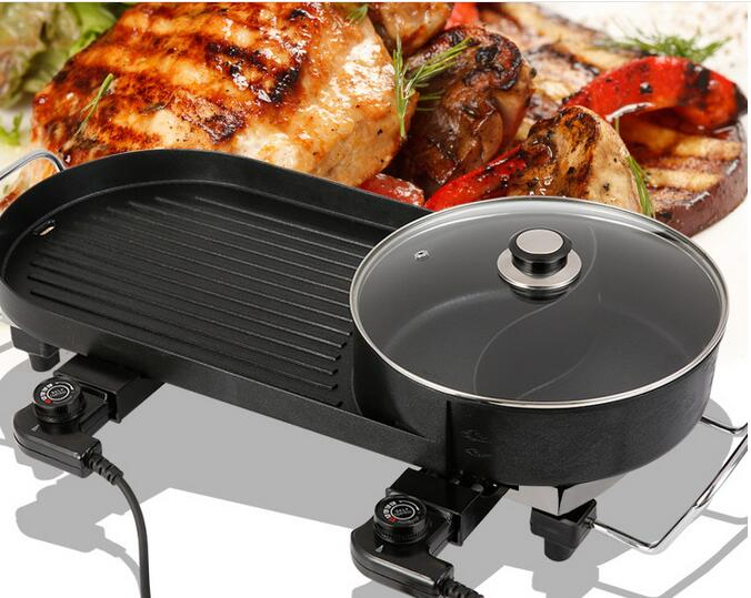 Online Buy Wholesale Korean Electric Grill From China