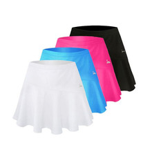 FuLang  Tennis  Skirts  quick-drying breathe freely Easy to wash  HM751