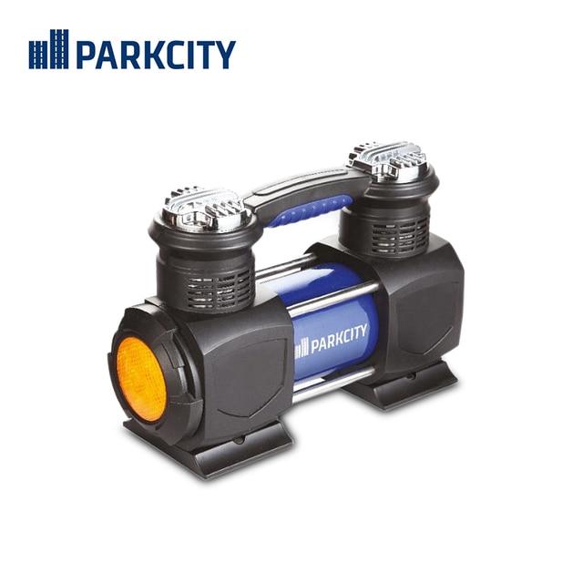 Автомобильный компрессор ParkCity CQ-9 - фото 4