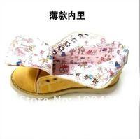 бесплатная доставка! женская мода Лос формы туфли / зимняя обувь / сапоги / загрузки - опт роса и