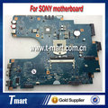 100% madre Original del ordenador portátil para SONY SVE SVE171 MBX-267 a1884315a 48.4 MR05.021 / 011 48.4 MR10.011 A1884318A intel HM76 probado completamente
