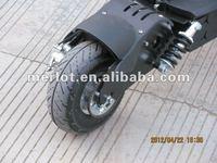 завод оригинал! CE и утверждение 800 вт мотор 36 в 12 Ач - свинцово-кислотных аккумуляторов складной электрический скутер с сиденья
