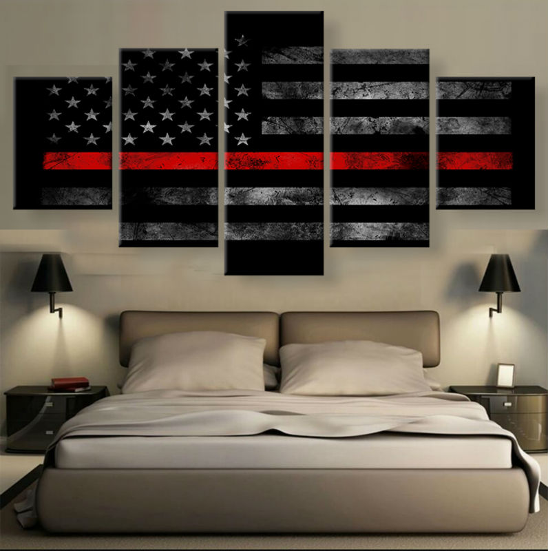 5-Panel-Wall-Pictures-for-Living-Room-Picture-Print-Painting-On-Canvas-Wall-Art-Home-Decor