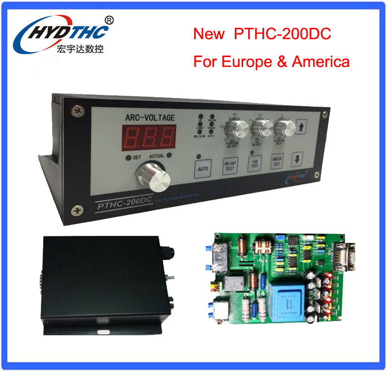 Plasma Arc Torch Height Controller Plasma Sensor For Cnc